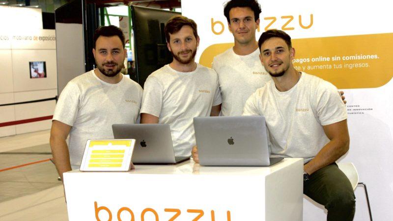 Banzzu-equipo