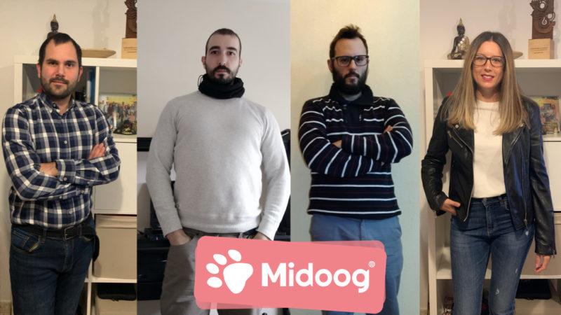 Midoog_equipo